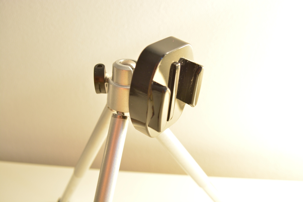 Diy Double Sided Tripod Mount For 1520